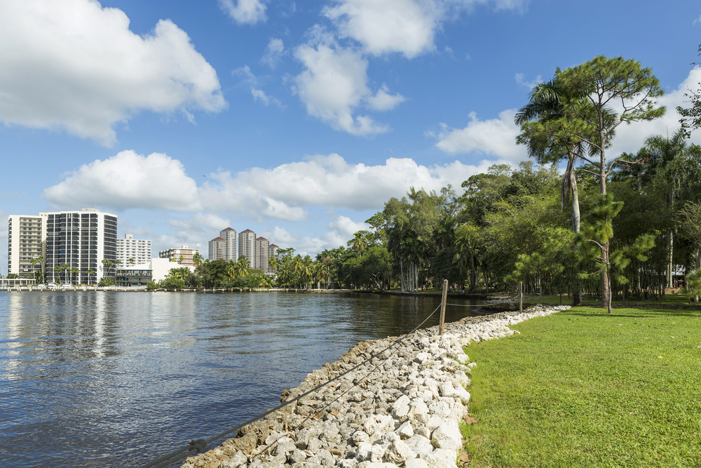 Cape Coral Commercial Real Estate