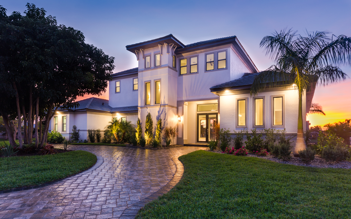 Great Build Your Dream Home