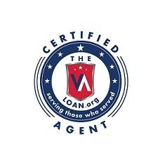 VA Certified Agent Logo