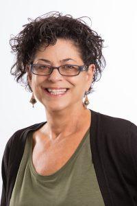 Leslie Blaisdell