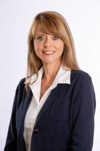 Lea Canterbury
