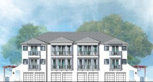 Miloff Aubuchon Realty Group Named Exclusive Brokerage for Marina Villas at Cape Harbour